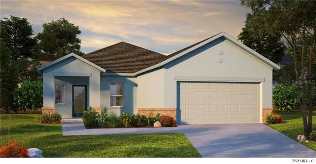 Address Not Published, Clermont, FL 34714 (MLS #T3200129) :: Premier Home Experts