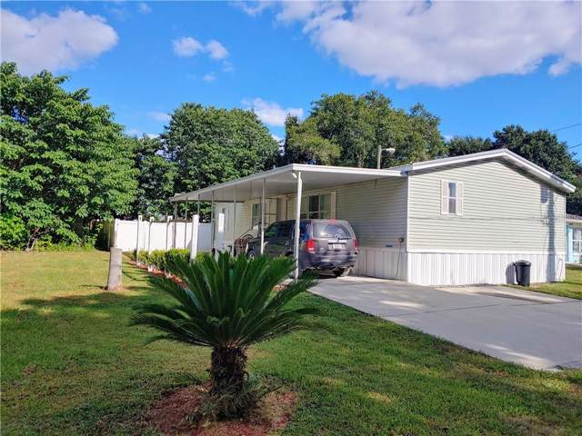 14926 Douglas Street, Dade City, FL 33525 (MLS #T3200133) :: EXIT King Realty
