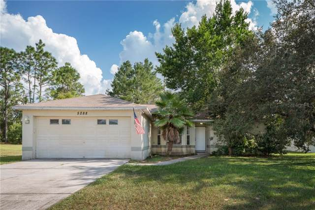 5288 Aaron Lane, Spring Hill, FL 34608 (MLS #T3200138) :: Ideal Florida Real Estate