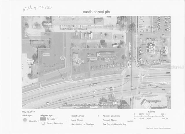 2920 Kurt Street, Eustis, FL 32726 (MLS #T3200143) :: CENTURY 21 OneBlue
