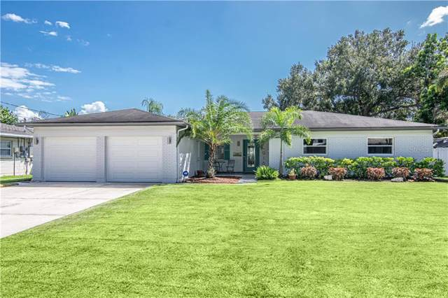 4918 W San Rafael Street, Tampa, FL 33629 (MLS #T3200203) :: Ideal Florida Real Estate