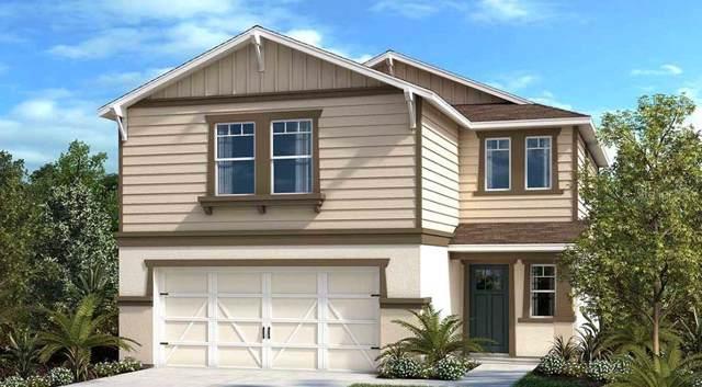 8048 Artisan Circle, Seminole, FL 33777 (MLS #T3200206) :: Charles Rutenberg Realty