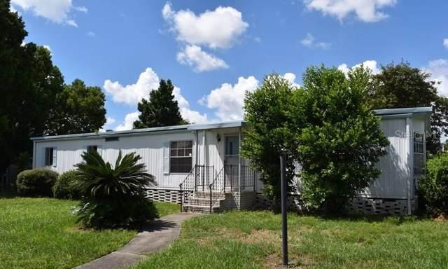 1610 Reynolds Road #174, Lakeland, FL 33801 (MLS #T3200208) :: Team Pepka