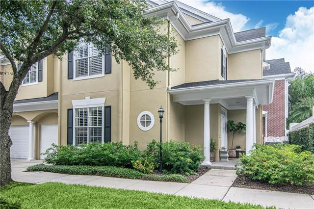 944 Harbour Bay Drive, Tampa, FL 33602 (MLS #T3200218) :: Ideal Florida Real Estate
