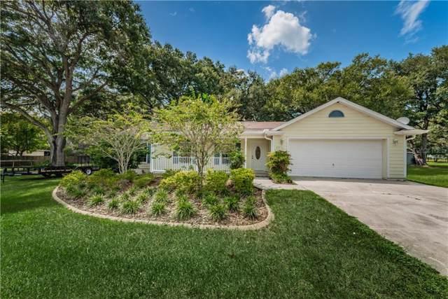 8831 Terra Court, Zephyrhills, FL 33540 (MLS #T3200222) :: Ideal Florida Real Estate