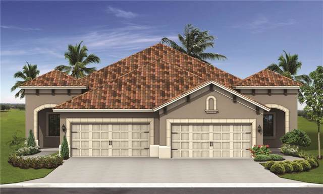 11571 Okaloosa Drive, Venice, FL 34293 (MLS #T3200230) :: Florida Real Estate Sellers at Keller Williams Realty