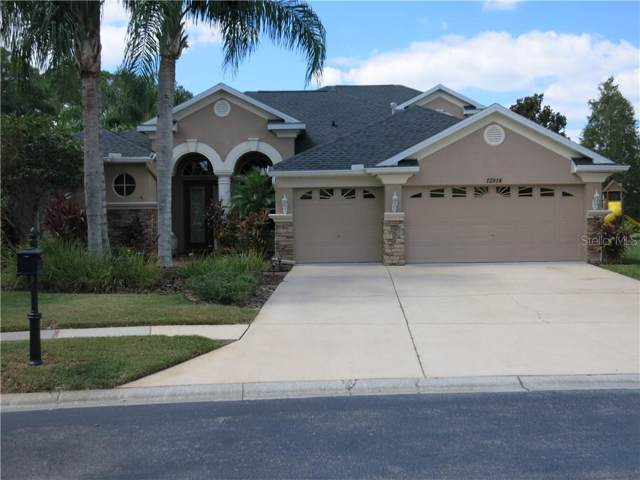 12814 Stanwyck Circle, Tampa, FL 33626 (MLS #T3200232) :: Cartwright Realty