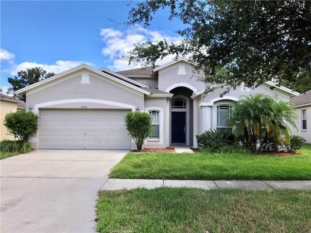 35120 Deerfield Oaks Drive, Zephyrhills, FL 33541 (MLS #T3200291) :: Ideal Florida Real Estate