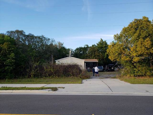 2015 Old Gunn, Odessa, FL 33556 (MLS #T3200358) :: Team Bohannon Keller Williams, Tampa Properties