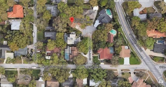 2303 S San Jose Circle, Tampa, FL 33629 (MLS #T3200379) :: Ideal Florida Real Estate