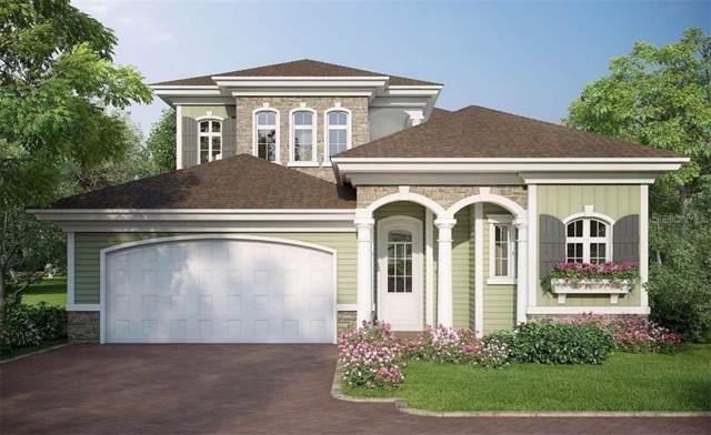 4024 Cove Lake Place, Land O Lakes, FL 34639 (MLS #T3200427) :: The Nathan Bangs Group