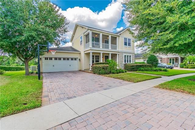 15936 Ternglade Drive, Lithia, FL 33547 (MLS #T3200582) :: Florida Real Estate Sellers at Keller Williams Realty