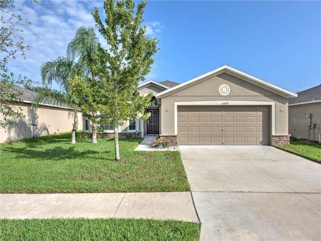 15429 Long Cypress Drive, Ruskin, FL 33573 (MLS #T3200625) :: Griffin Group