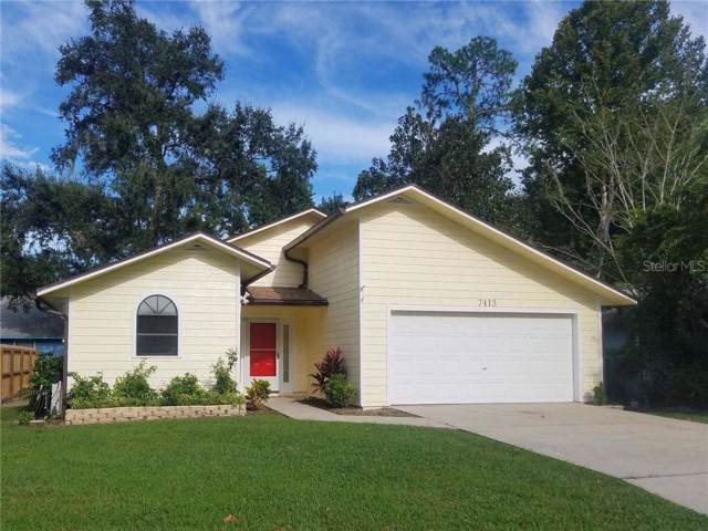 7413 NW 21ST Way, Gainesville, FL 32653 (MLS #T3200638) :: 54 Realty