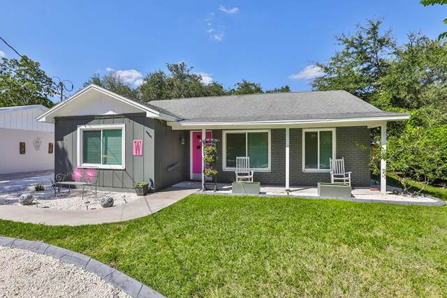 3027 W Asbury Place, Tampa, FL 33611 (MLS #T3200702) :: The Price Group