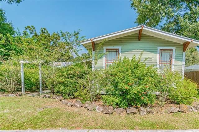 609 W Idlewild Avenue, Tampa, FL 33604 (MLS #T3200731) :: GO Realty