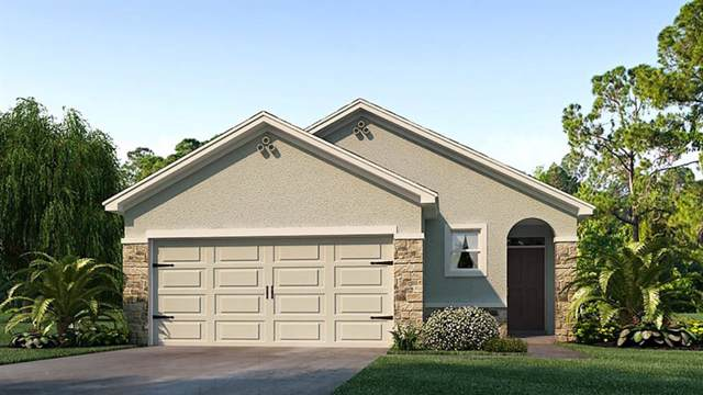 5872 Calla Lilly Drive, Sarasota, FL 34232 (MLS #T3200742) :: Lockhart & Walseth Team, Realtors