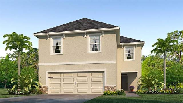 5925 Silver Sage Way, Sarasota, FL 34232 (MLS #T3200764) :: Lockhart & Walseth Team, Realtors