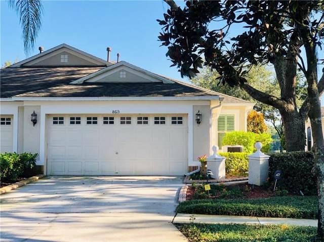 8613 Snowy Owl Way, Tampa, FL 33647 (MLS #T3200804) :: Team Bohannon Keller Williams, Tampa Properties