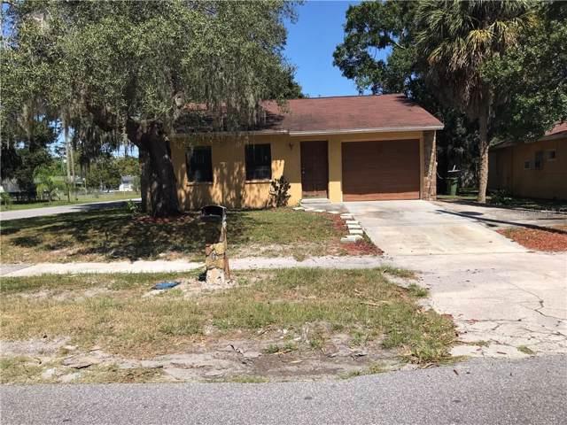 2102 E E Ida Street Street, Tampa, FL 33610 (MLS #T3200828) :: Lovitch Realty Group, LLC