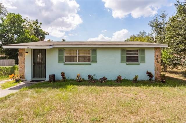 3812 Whittier Street, Tampa, FL 33619 (MLS #T3200846) :: Team Bohannon Keller Williams, Tampa Properties