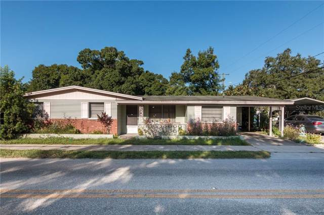 2917 E Chelsea Street, Tampa, FL 33610 (MLS #T3200885) :: McConnell and Associates