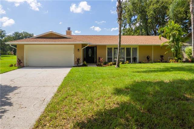 15324 Winding Creek Drive, Tampa, FL 33613 (MLS #T3200891) :: Griffin Group