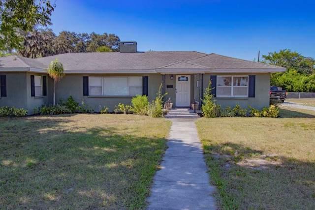 1540 E Main Street, Lakeland, FL 33801 (MLS #T3200906) :: Florida Real Estate Sellers at Keller Williams Realty