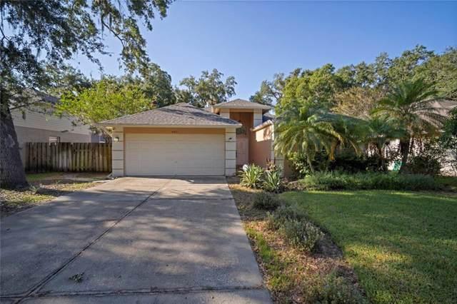 4421 Hidden Shadow Drive, Tampa, FL 33614 (MLS #T3200995) :: Cartwright Realty