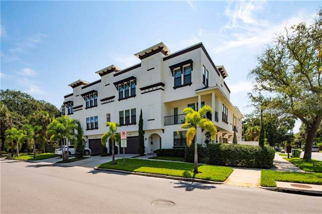 402 S Melville Avenue #2, Tampa, FL 33606 (MLS #T3201018) :: Andrew Cherry & Company