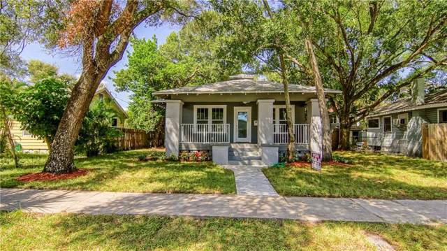 2451 3RD Avenue S, St Petersburg, FL 33712 (MLS #T3201081) :: Team Bohannon Keller Williams, Tampa Properties