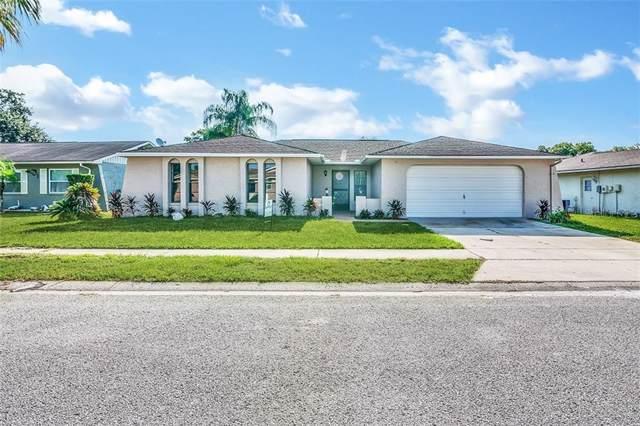 12630 Cedar Ridge Drive, Hudson, FL 34669 (MLS #T3201150) :: Cartwright Realty