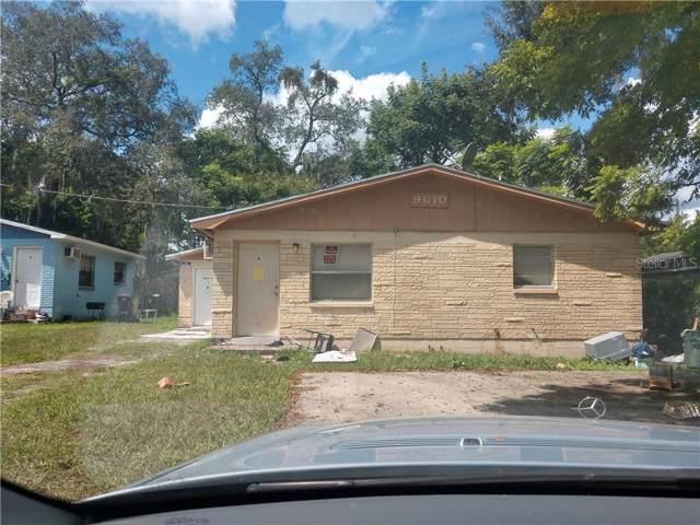 Address Not Published, Tampa, FL 33612 (MLS #T3201191) :: The Light Team