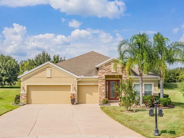 34735 Heavenly Lane, Dade City, FL 33525 (MLS #T3201200) :: Team Bohannon Keller Williams, Tampa Properties