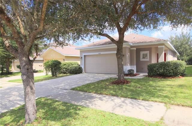 10418 Avelar Ridge Drive, Riverview, FL 33578 (MLS #T3201227) :: Griffin Group