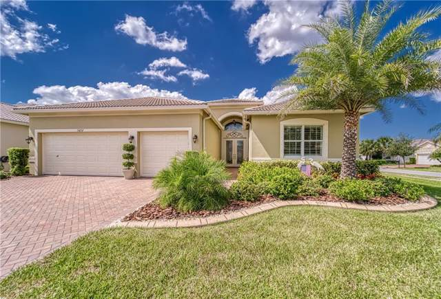 5057 Stone Harbor Circle, Wimauma, FL 33598 (MLS #T3201266) :: Florida Real Estate Sellers at Keller Williams Realty
