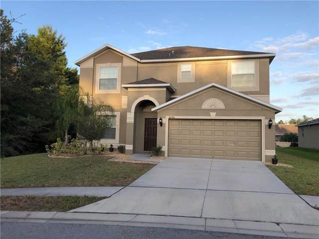 18740 Dobson Drive, Hudson, FL 34667 (MLS #T3201271) :: Florida Real Estate Sellers at Keller Williams Realty