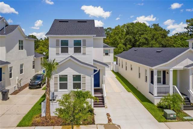11221 Moultrie Place, Tampa, FL 33625 (MLS #T3201317) :: Team Bohannon Keller Williams, Tampa Properties