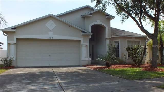 31042 Stone Arch Avenue, Wesley Chapel, FL 33545 (MLS #T3201327) :: Bustamante Real Estate