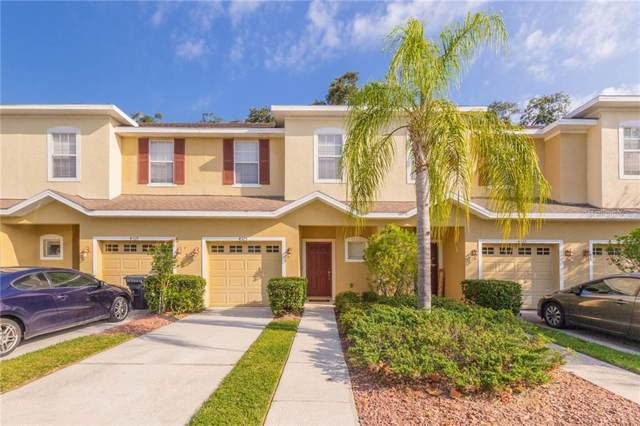 4525 Amberly Oaks Court, Tampa, FL 33614 (MLS #T3201411) :: The Light Team