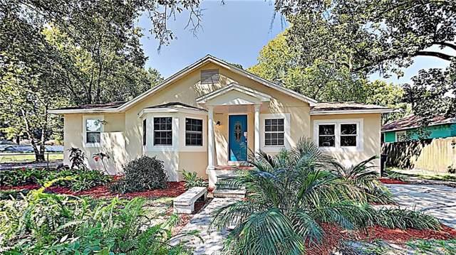 8110 N Rome Avenue, Tampa, FL 33604 (MLS #T3201428) :: Premium Properties Real Estate Services