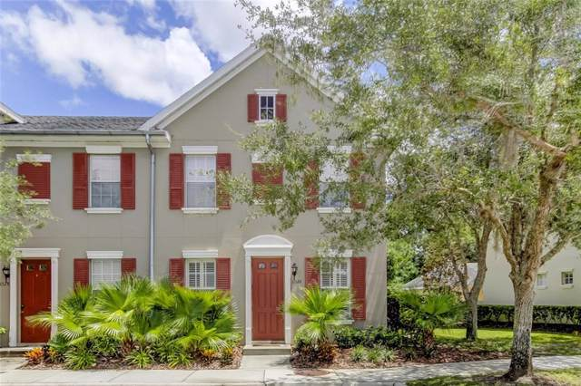 11526 Fountainhead Drive, Tampa, FL 33626 (MLS #T3201553) :: Griffin Group