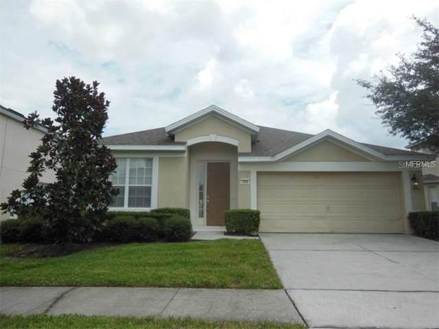 1583 Malon Bay Drive #1, Orlando, FL 32828 (MLS #T3201590) :: 54 Realty