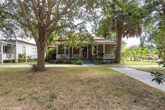 419 S Palmetto Avenue, Sanford, FL 32771 (MLS #T3201593) :: The Brenda Wade Team
