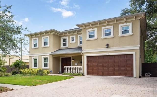 3621 W Morrison Avenue, Tampa, FL 33629 (MLS #T3201613) :: Andrew Cherry & Company