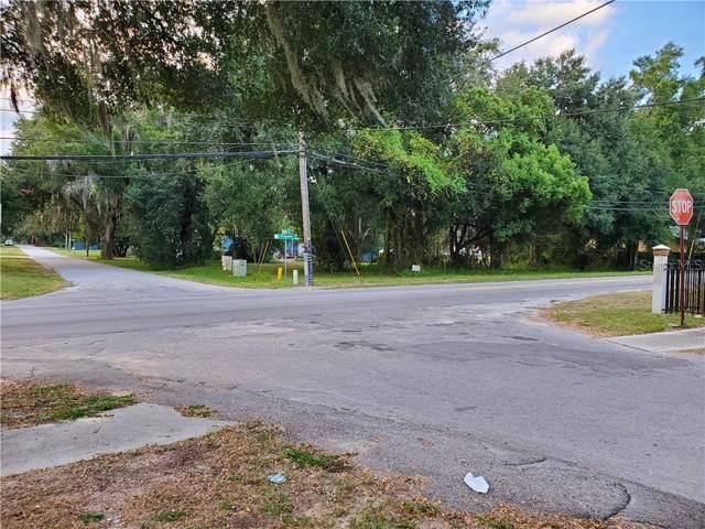 111 Seffner Avenue, Seffner, FL 33584 (MLS #T3201632) :: Team Pepka
