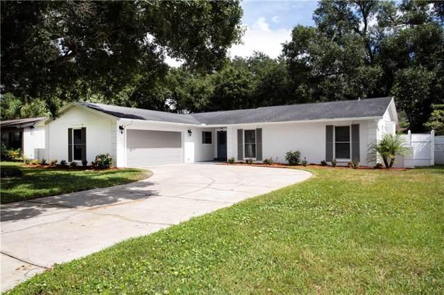 11305 Carrollwood Estates Drive, Tampa, FL 33618 (MLS #T3201667) :: Burwell Real Estate