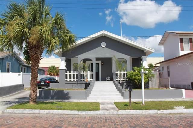 2335 W La Salle Street, Tampa, FL 33607 (MLS #T3201748) :: Andrew Cherry & Company