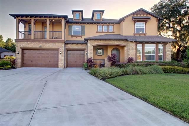3221 Cordoba Ranch Boulevard, Lutz, FL 33559 (MLS #T3201807) :: The Brenda Wade Team