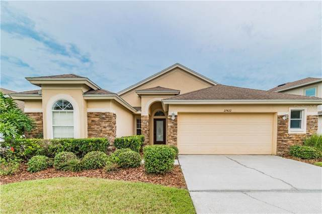 27422 Edenfield Drive, Wesley Chapel, FL 33544 (MLS #T3201853) :: Premier Home Experts